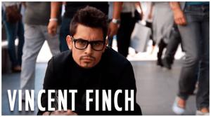 Vincent Finch